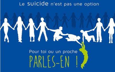 l'arc en ciel s'engage dans la prévention du suicide